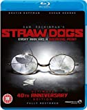 Straw Dogs : Ultimate UK 40th