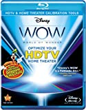 DVD - Wow: World of Wonder [Blu-ray]