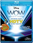 Wow: World of Wonder [Blu-ray] [Regio...