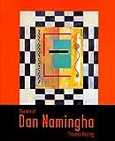 The Art of Dan Namingha (0810940507) by Hoving, Thomas