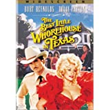 The Best Little Whorehouse in Texas ~ Burt Reynolds