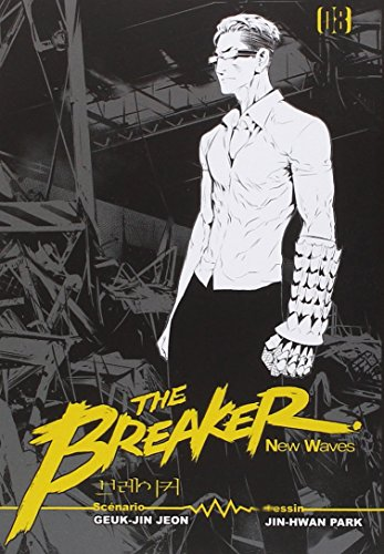 The Breaker New Waves, Tome 8 :