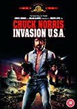 Invasion USA [DVD]