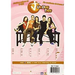 Un, dos, tres : L'intégrale saison 6 - Coffret 6 DVD