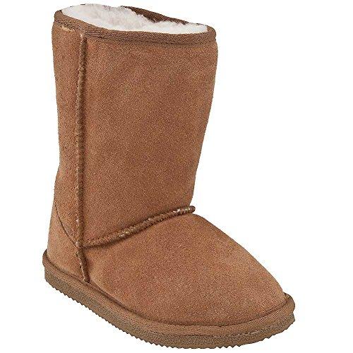 Lamo Children's Youth Sheepskin Boot