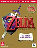 The Legend of Zelda: Ocarina of Time: Prima's Official Strategy Guide