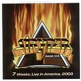 7 Weeks Live in America ~ Stryper