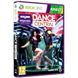 Dance Central - Kinect Compatible (Xbox 360)by MTV Games