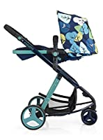 Cosatto Woop Travel System by Cosatto