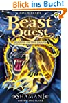 Beast Quest: Shamani the Raging Flame...