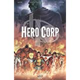 Hero Corp, Tome 1 : Les originespar Simon Astier