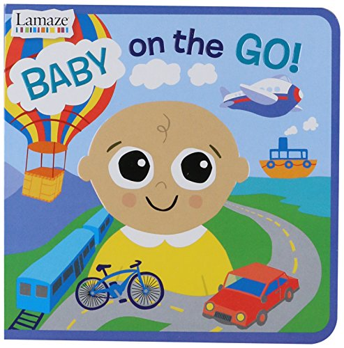 Lamaze Board Book - 1