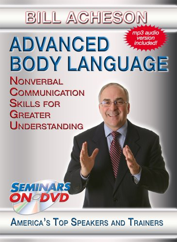 advanced body language nonverbal communication skills