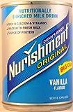 Dunn's River Nurishment Vanilla Flavour 400g