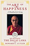 img - for The Art of Happiness: A Handbook for Living book / textbook / text book