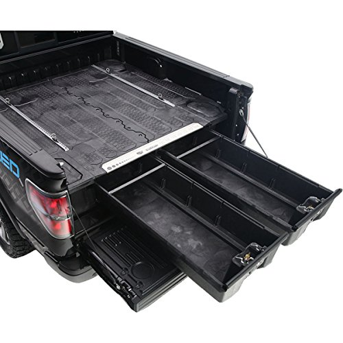Decked Bed Organizer DG3 Truck Bed Organizer (Ski Organizer For Car compare prices)