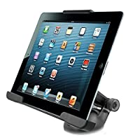 iOttie Easy Smart Tap Dashboard Car Desk Mount Holder Cradle for iPad 2, 3, 4 (HLCRIO107) by hotfuleco
