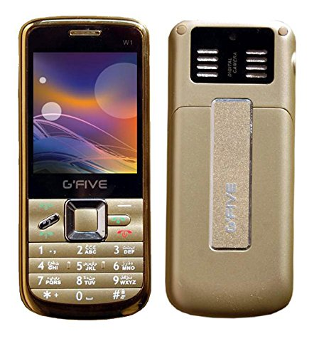 Surya Gfive Mobile Phone With Four Sim