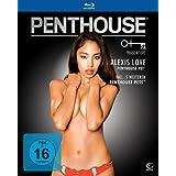 PENTHOUSE präsentiert ALEXIS LOVE Penthouse Pet TM
