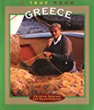 Greece (True Books) (0516273590) by Petersen, David