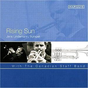 Jens Lindemann: Rising Sun