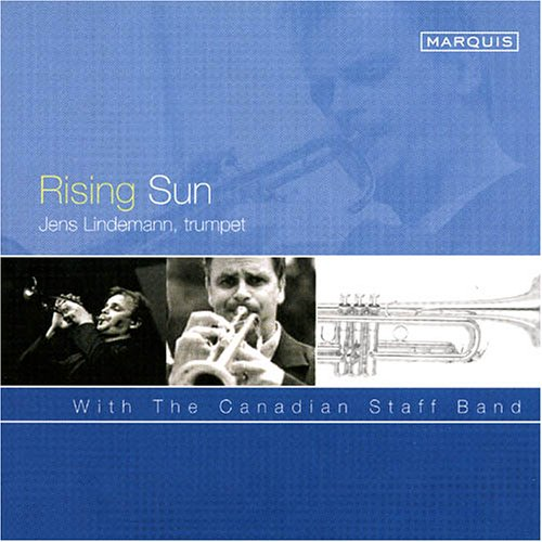 Quincy Jones - Jens Lindemann: Rising Sun - Zortam Music