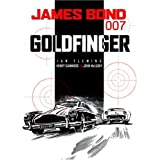 James Bond 007: Goldfinger (James Bond (Graphic Novels))by Ian Fleming