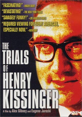 Trials Henry Kissinger
