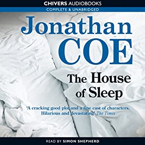 The House of Sleep | [Jonathan Coe]