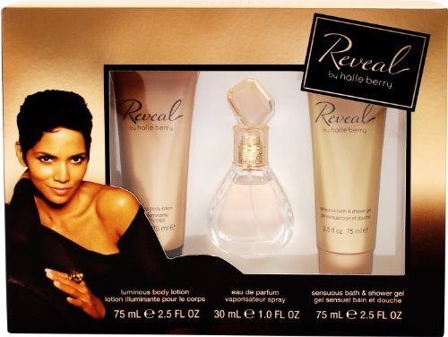 Halle Berry Reveal Gift Set Halle Berry Reveal By Halle Berry