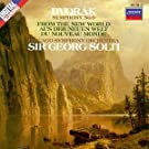 Symphony N 9 'New World';Czech Suite;Prague Waltzes