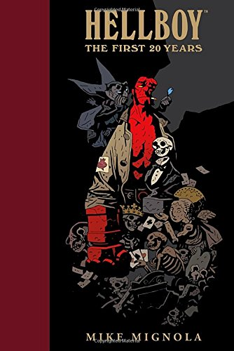 Hellboy. The First 20 Years