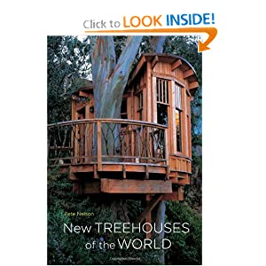 New Treehouses of the World by