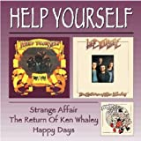 Strange Affair / Return of Ken Whaley Plus Happy Original recording remastered, Import Edition by Help Yourself (1999) Audio CD