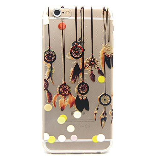 iphone 6 6s 4 7 zoll h lle bonroy muster tpu case. Black Bedroom Furniture Sets. Home Design Ideas