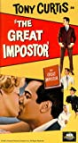 The Great Impostor [VHS]