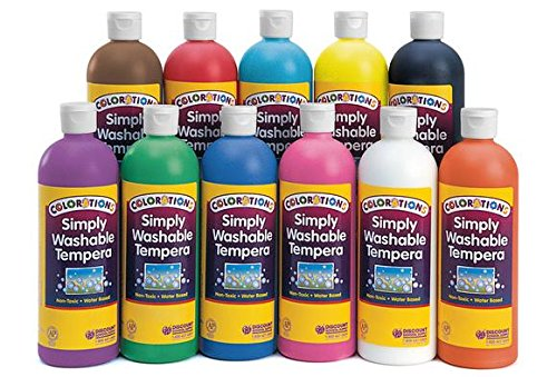colorationsr-simply-washable-tempera-paint-16-oz-set-of-11-colors-item-swt16