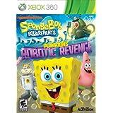 51E0MZWQVzL. SL500 SS160  SpongeBob SquarePants: Planktons Robotic Revenge   Xbox 360 or WiiU   $9.99!