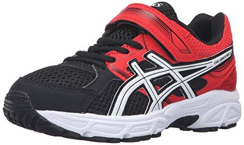 asics-pre-contend-3-ps-running-shoe-little-kid-black-white-vermilion-10-m-us-little-kid