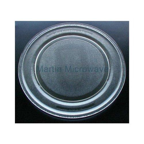 Sharp Microwave Glass Turntable Plate / Tray 14 1/8