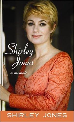 Shirley Jones: A Memoir written by Shirley Jones