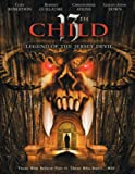 Cover art for  13th Child: Legend of the Jersey Devil