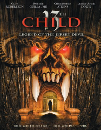 13th Child: Legend of Jersey Devil [DVD] [Region 1] [US Import] [NTSC]