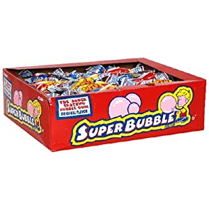 Super Bubble