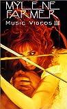 "a vendre VHS ""Mylène Farmer, Music Vidéos"""