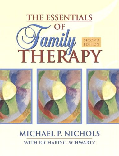 Essentials of Family Therapy (with MyHelpingLab), The (2nd Edition)