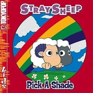Stray Sheep: Pick a Shade