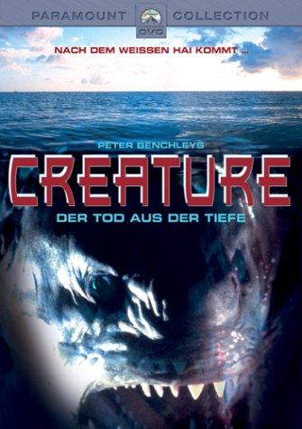 Creature - Der Tod aus der Tiefe