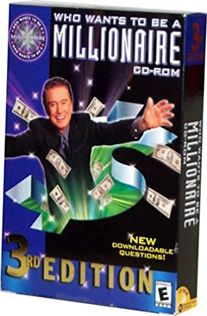 Who Wants to be a Millionaire 3rd Edition