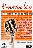 echange, troc DVD * Karaoke * Best of Schlagermania Vol. 4 * + Text [Import allemand]